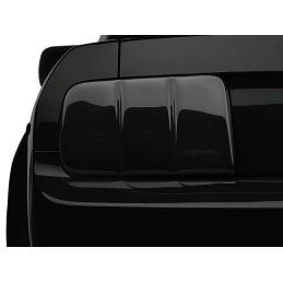 Masque de feux arrières Fumés Mustang 2005-09