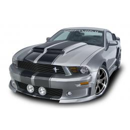 Pare-choc avant Cervinis Mustang 2010-12