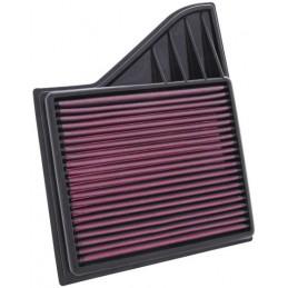 Filtre a air moteur K&N Boss 2012