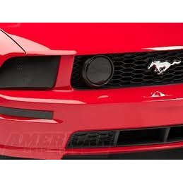 Masques antibrouillards Mustang GT 2005-09
