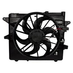 Ventilateur de radiateur Mustang 2005-14