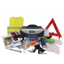 Kit sécurité Mustang 2010-14