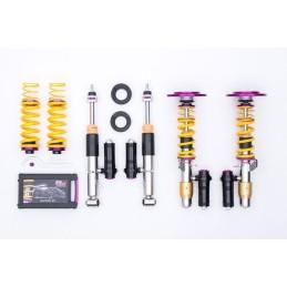 Kit de suspension KW Clubsport Inox 2 voies Mustang 2018 2019 2020