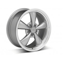 Jantes BULLIT anthracite 18*8 Mustang 2005-14