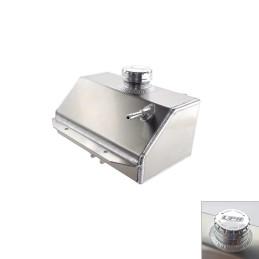 Réservoir de liquide de refroidissement Aluminium Mustang 2015-20