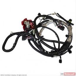 Cable de batterie borne positive Mustang GT 2011
