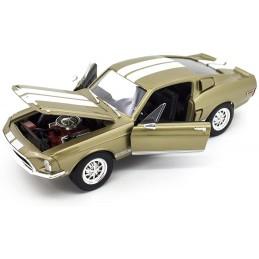 Shelby GT500KR 1/18eme Lucky Die Cast