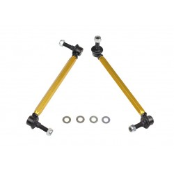 biellette suspension mustang Whiteline avant antiroulis
