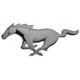 Emblème Pony de calandre Mustang GT 2010-14