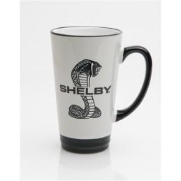 Mug Shelby noir et blanc
