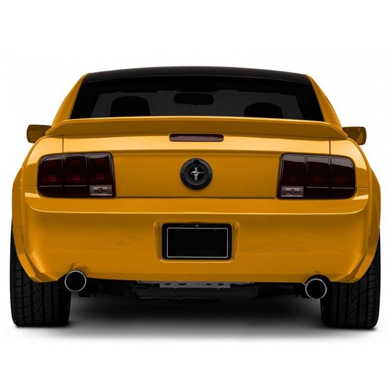 Feux Raxiom fumés Mustang 2005-09