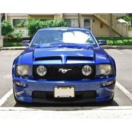 Capot RAM Air A52 Trufiber Mustang 2005-09