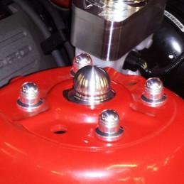 Vis pour tourelles d'amortisseurs ( pack de 10) Mustang 2011-14