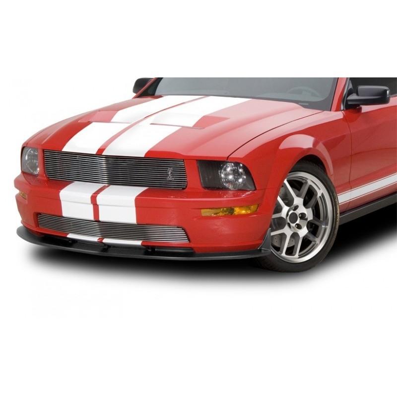 Grille basse Cervinis Mustang GT 2005-09