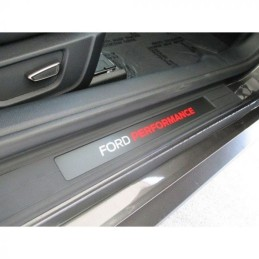 Seuils de porte Ford Performance Mustang 2015-21