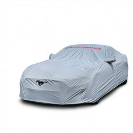 Housse de protection Ford Performance Mustang 2015-21