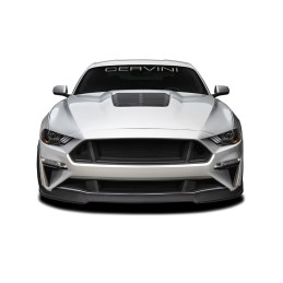 Capot Cervinis Style GT500 Mustang 2018 2019 2020 2021