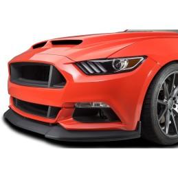 Kit de grilles haute et basse Cervinis Mustang 2015-17