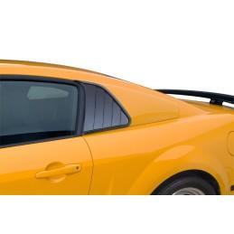 Enjoliveur de custode Cervinis Mustang 2005-09
