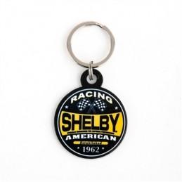 Porte clé Shelby Racing