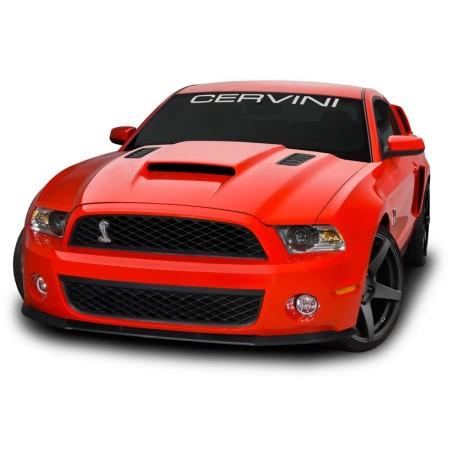 Capot Cervinis Stalker Mustang 2013-14