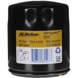 Filtre à huile Camaro V8 2010-15