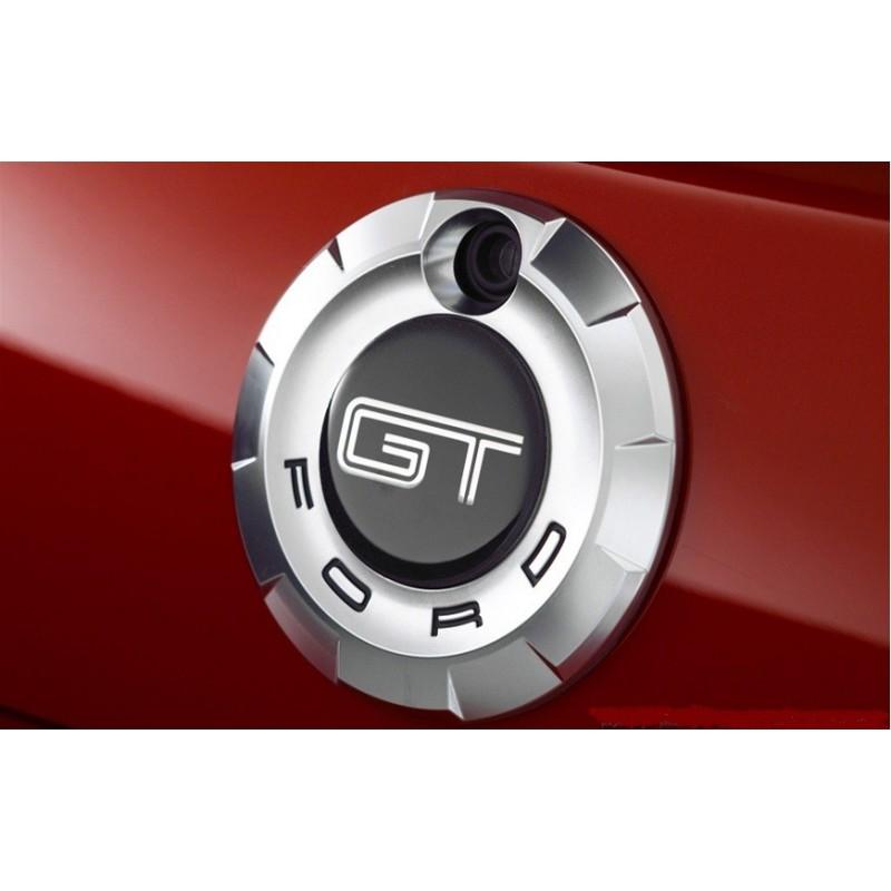 Emblème de coffre Mustang GT 2005-09