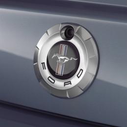 Emblème de coffre Pony Mustang 2005-09